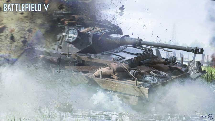 Nvidia DICE Battlefield V PR (2)