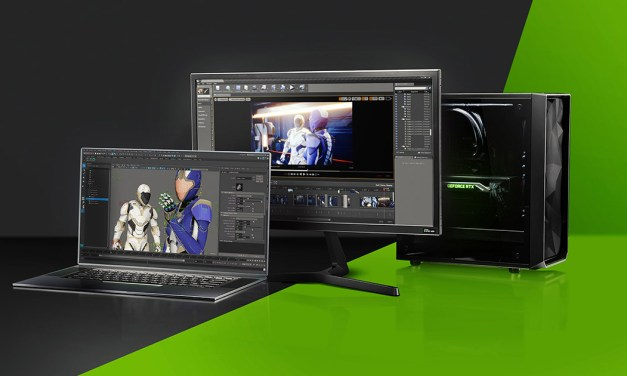 Nvidia's RTX Studio Branding Is Changing How We See Laptops