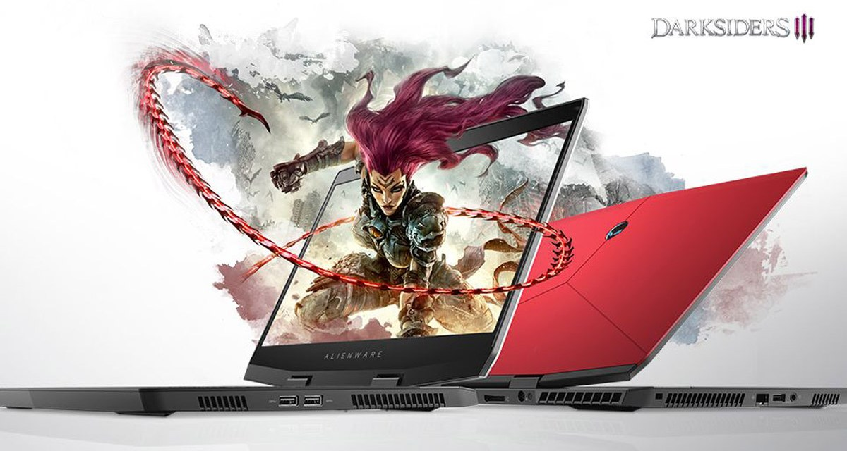 How To Choose The Perfect Gaming Laptop