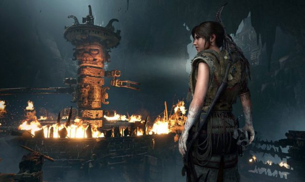 Nvidia Outs Game Ready Driver for Shadow of the Tomb Raider