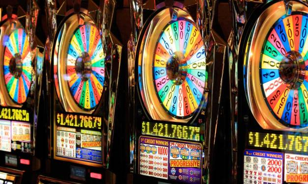 Points To Ponder When Choosing Online Betting And Gambling Outlet