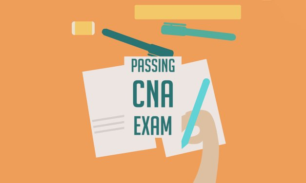 A Friend's Personal Experience of Passing CNA test with PrepAway