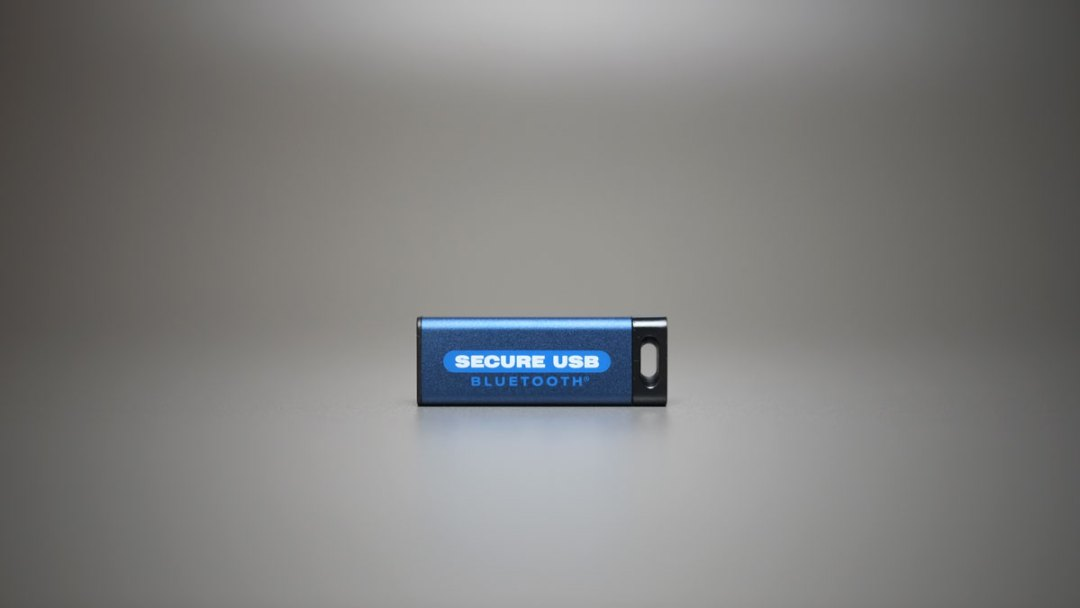 SecureDrive SecureUSB BT (3)
