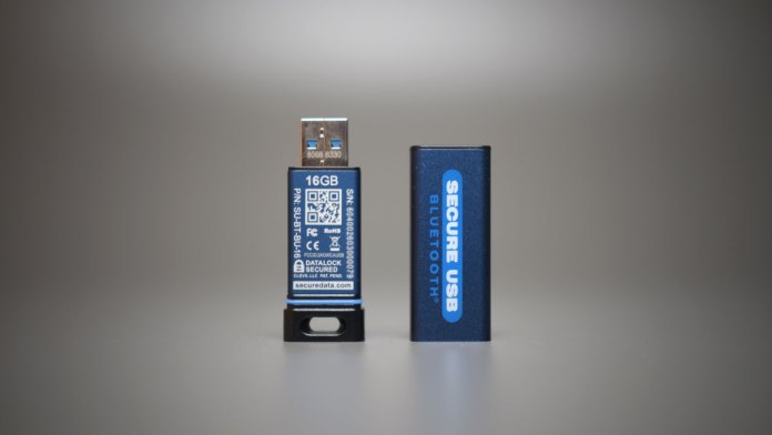 SecureDrive SecureUSB BT (5)
