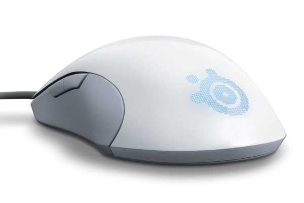 SteelSeries Intros Frost Blue Series Gaming Peripherals