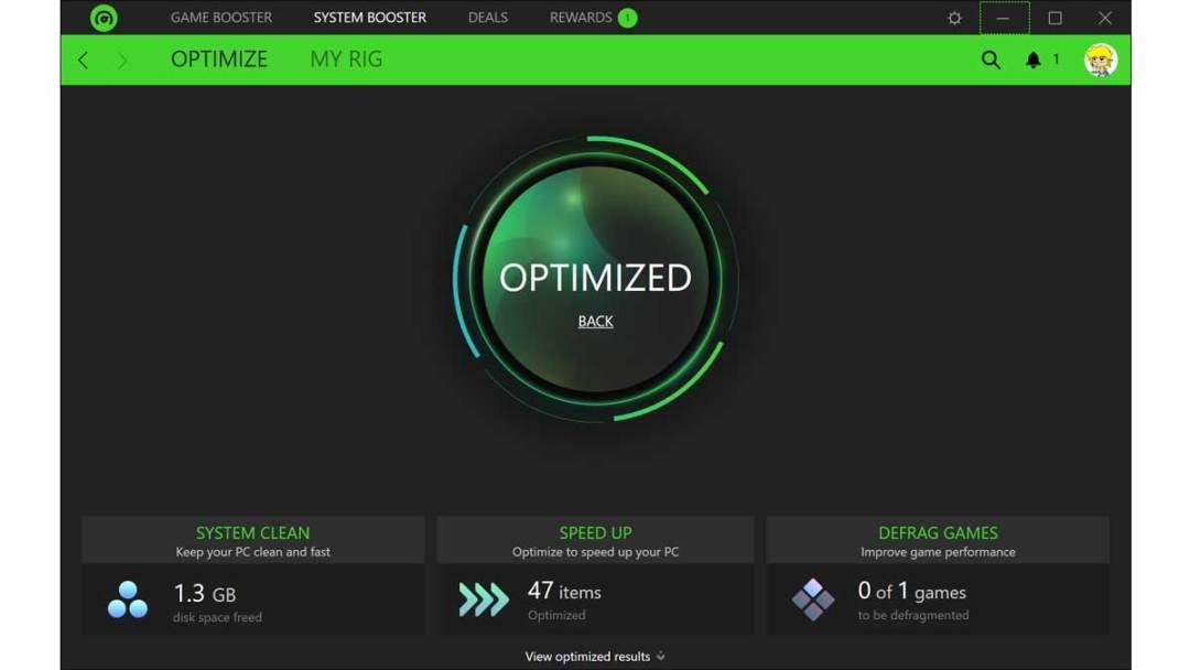Surefire Optimize Gaming PC (3)