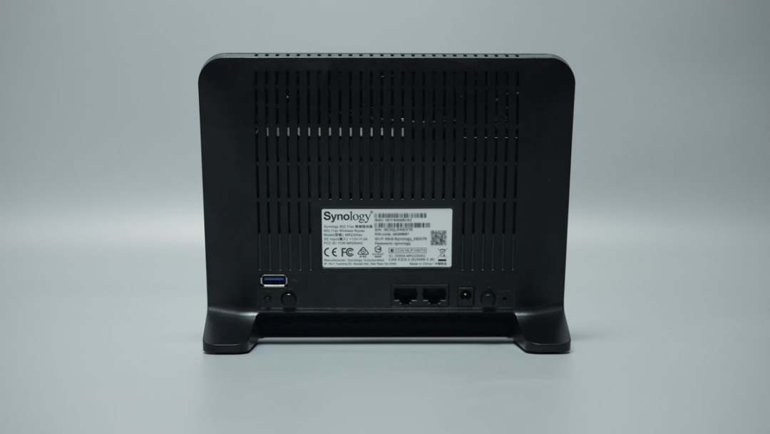 Synology MR2200AC Product Images (3)