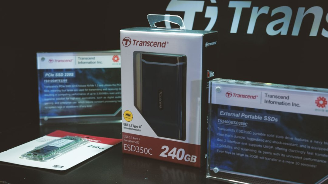 Taiwan Excellence Esports Cup 2019 Transcend (5)
