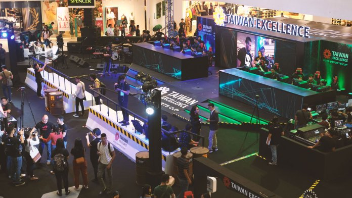Taiwan-Excellence-Esports-Cup-2019-Transcend