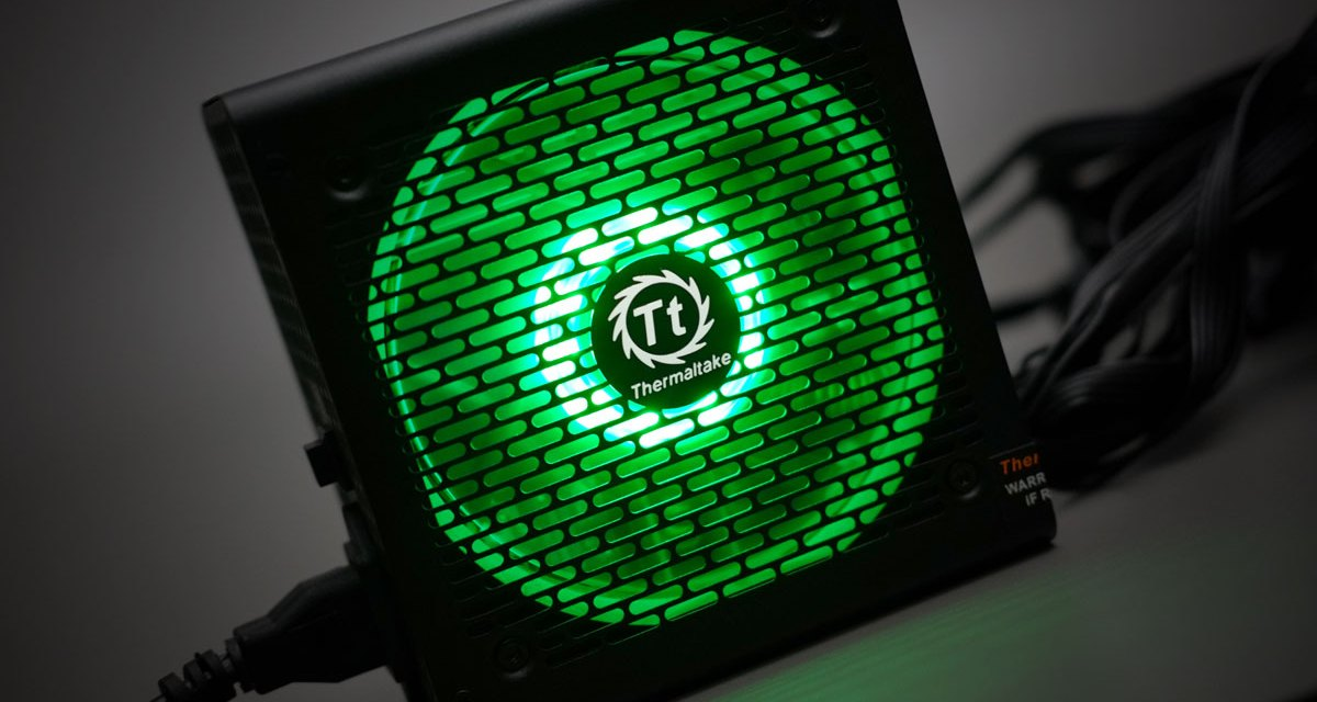 Preview | Thermaltake Smart BX1 RGB 750W 80+ Bronze PSU