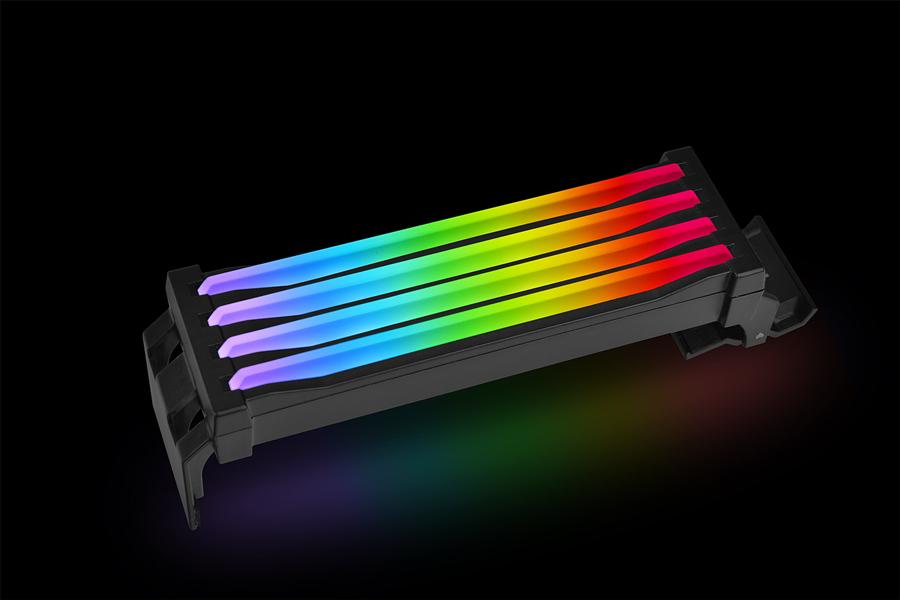 ThermaltakeUnveils Pacific R1 Plus DDR4 Memory Lighting Kit