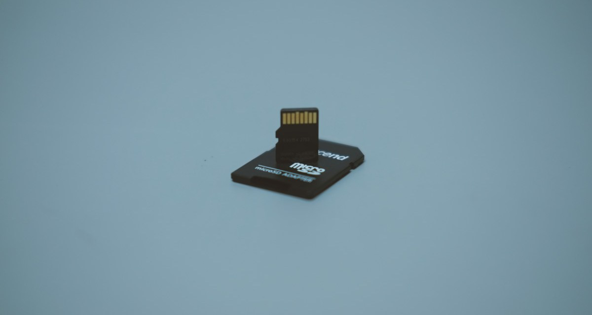 Review | Transcend 330S 64GB microSDXC Memory Card