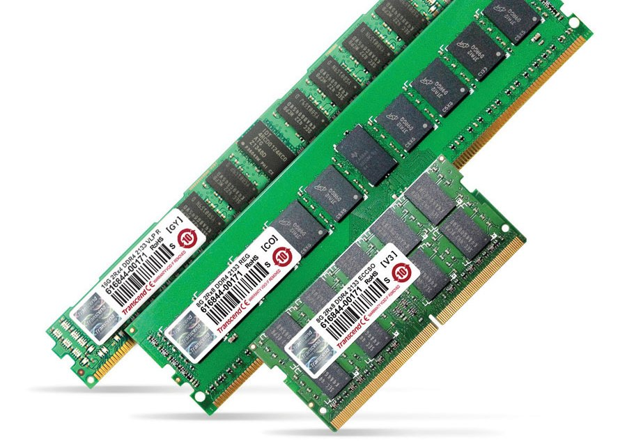 Transcend To Supply Quality Memory Products In Spite of Shortage