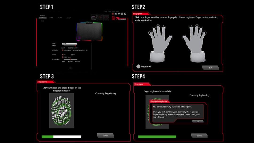 Tt eSports Draconem Touch Pictures (2)