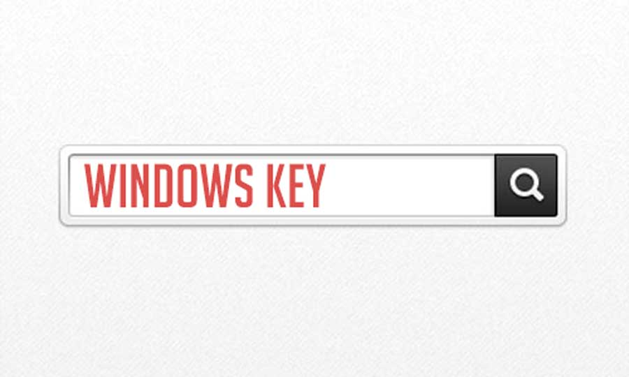 Guide | How to Find Your Windows Product Key | TechPorn
