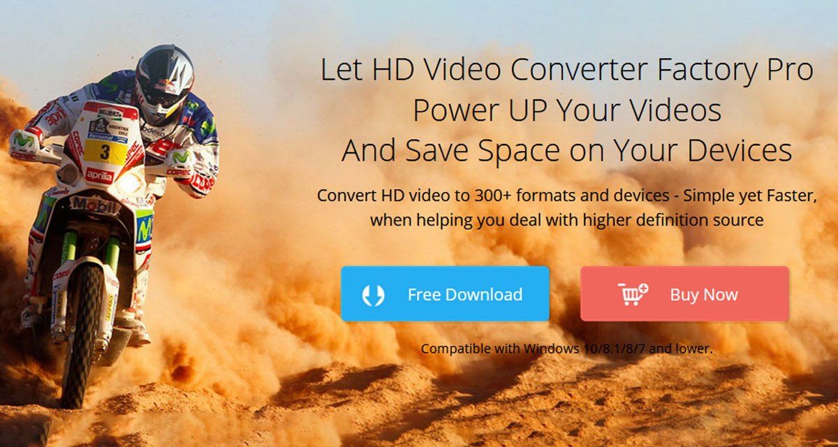WonderFox HD Video Converter Factory Pro Review