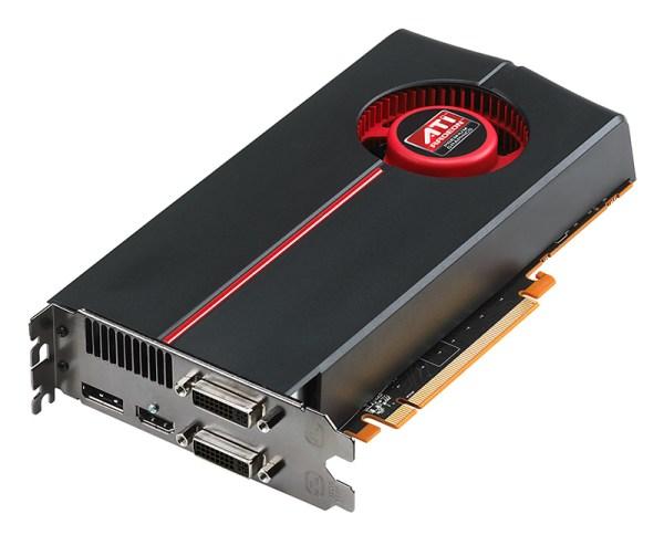 AMD Introduces ATI Radeon HD 5700 Series Graphics ...
