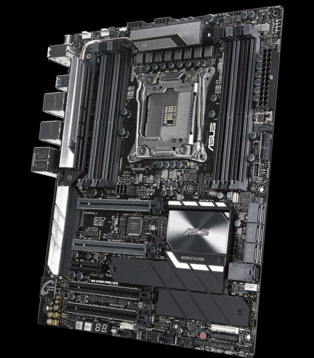 eHJPaMFsYBupdhP9 ASUS WS X299 Pro SE Motherboard  An iteration to WS X299 Pro?