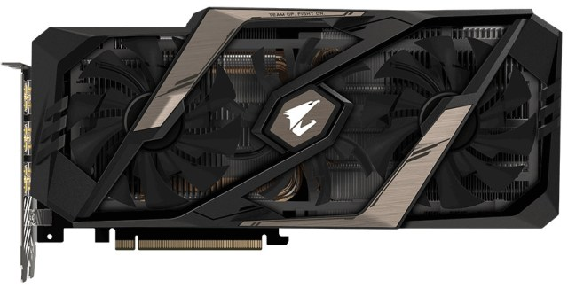 fNyDOSPtfOjPmdc7 Gigabyte joins the Geforce RTX 2080 and RTX 2080 Ti party with 4 new graphics cards