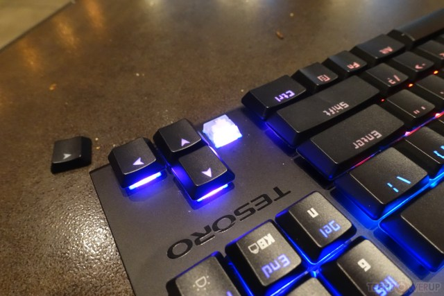 nP1VUtPeAWTU6Z2u Tesoro adds charm to the TKL keyboards   The Gram TKL unveiled at CES 2018 was just awesome