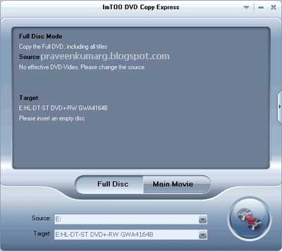 ImToo.DVD.Copy.Express.1.1.25