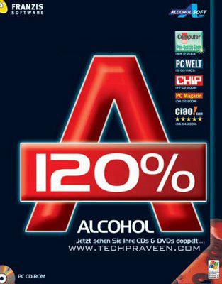 Alcohol 120 v.1.9.7