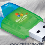 Portable Windows XP Live USB Edition 2008 v.2.02
