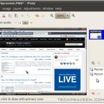 Pinta – A Simple Alternative To The GIMP