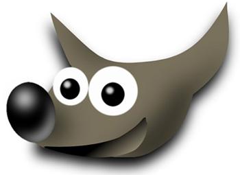 GIMP 2.6.8 Logo