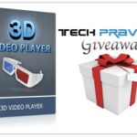 [FREE Giveaways] Win 10 License Keys of 3D Video Player