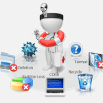 EaseUS Data Recovery Wizard-File Recovery