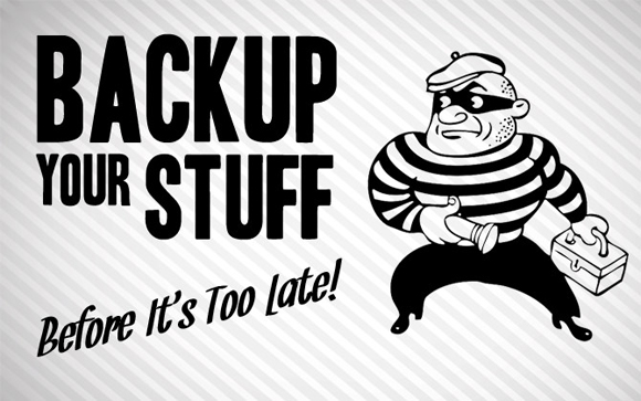 Data Backup and Data Security