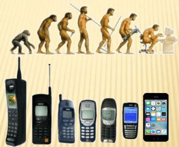 evolution-of-mobile-phones