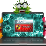 Dr.Web CureIt – Protect your computer from Virus Attacks