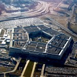 Pentagon Military Base