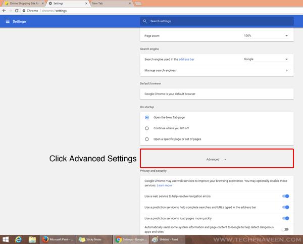 Google chrome downloading proxy script slow