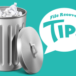 EaseUS Data Recovery Software: Tips to Recover Deleted Files