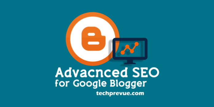 Advanced Blogger SEO