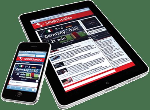 internet publishing