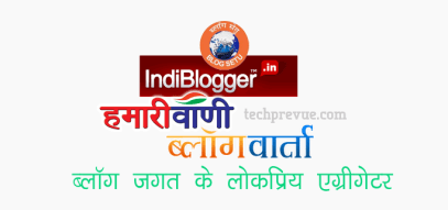 Hindi blog aggregators