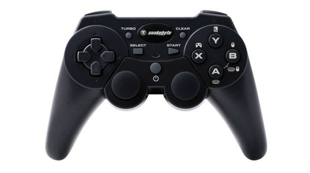 android-game-controller