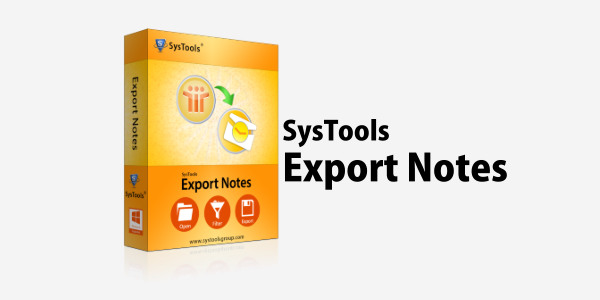 systools-export-notes