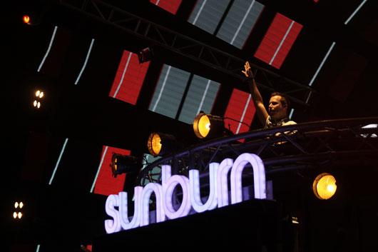 Sunburn Goa 014
