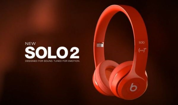 Beats Solo Headphone
