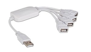 USB Hub Data Cable