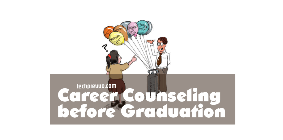 Career Counselling Graduation