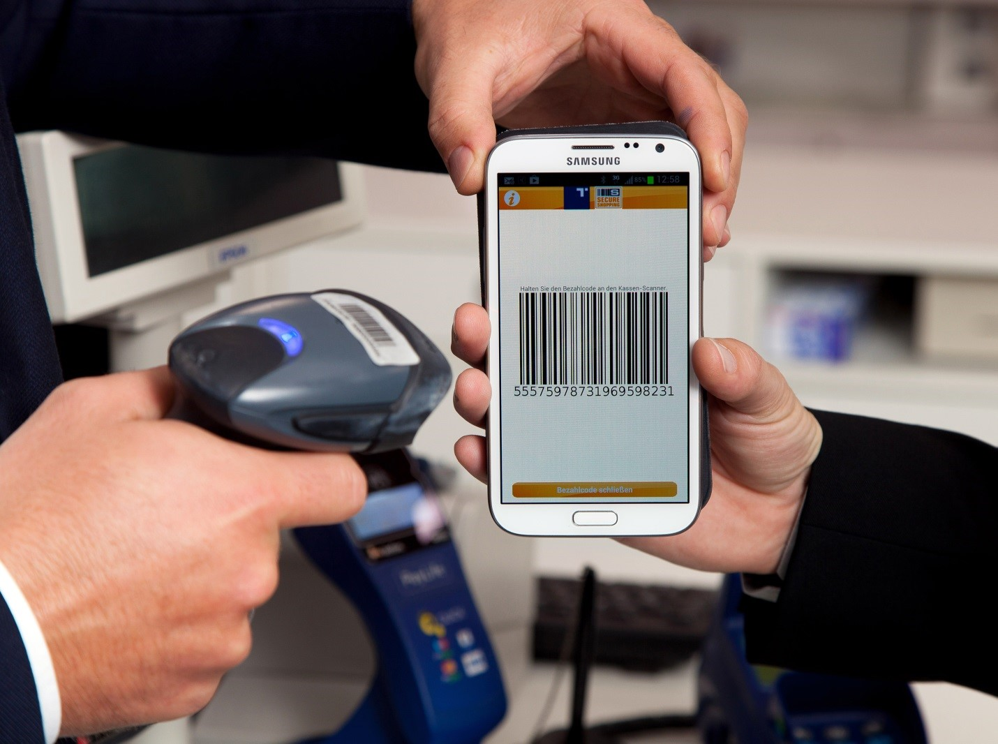 mobile payments pros cons