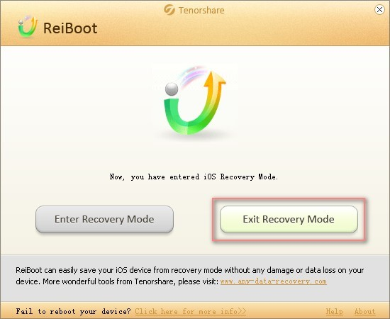 tenorshare reiboot recovery mode.png