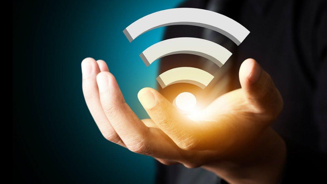 wireless infrastructure remote societies