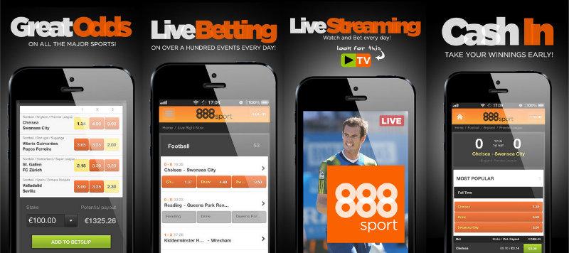 88sport betting app on itunes